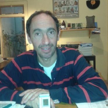 Luciano Carballo Laveglia presentó un proyecto de resolución en el HCD