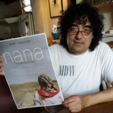Este sábado 5 se realiza el Avant Premiere de 'Nana', y el próximo domingo 13 se estrena para todo público