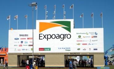 ExpAgro 2016: Desde la Secretaría de Asuntos Agrarios, invitan a inscribirse para viajar