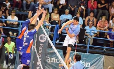 Personal Bolívar juega en Neuquén en búsqueda de las semifinales