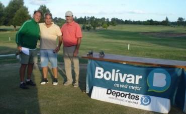 Se realizó el campeonato de golf 'MeEncanta Bolívar 2016'