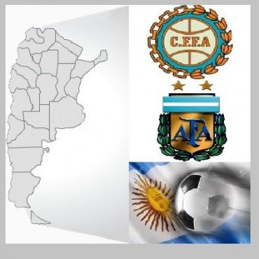 Nuevo formato para el reparto del subsidio de AFA a las Ligas del Interior