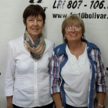 Mujeres Federadas de Bolívar conmemoran el 'Día de la Mujer' este fin de semana