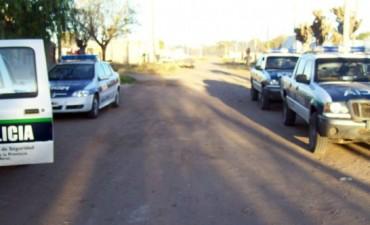 Seis (6) aprehendidos, cuatro (4) robos y un engaño con el Cuento del Tío en la actividad policial del fin de semana