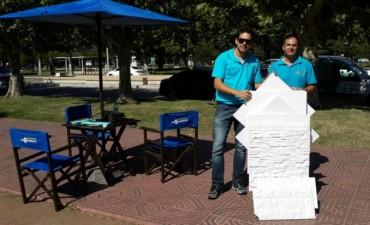 'Placas San Francisco': La solución práctica y dinámica al problema de la humedad