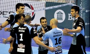 Liga Argentina BNA: Bolívar le dio vuelta un gran partido a Lomas