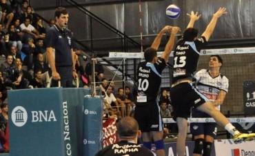 Personal Bolívar volvió a ganar y sueña con una nueva final