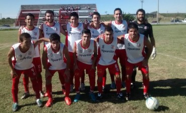Amistosos: Empleados ganó e Independiente perdió