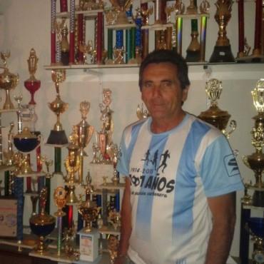 Lucio Capiello: 'Quiero volver el próximo año'