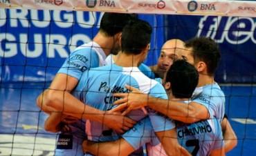 Liga Argentina BNA: Bolívar cerró la serie ante Lomas y es finalista
