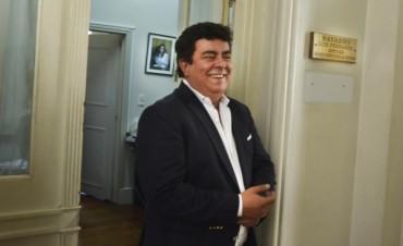 """Espinoza en la reunión de Intendentes peronistas: """"Si explota el Conurbano salta el presidente y a la gobernadora le va a costar"""""""