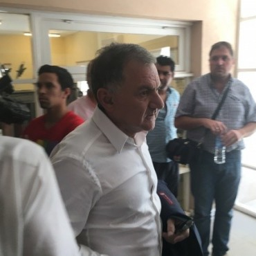 Presidente de la Federación Argentina de Municipios: