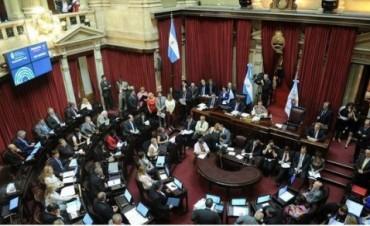 Con amplia mayoría, el Senado aprobó el acuerdo con los holdouts