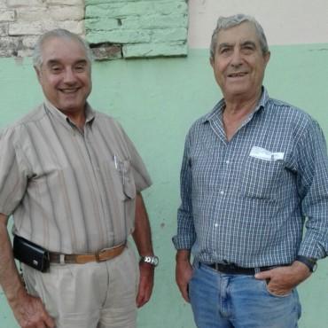 Pesca: Se desarrollará un torneo de Pesca en la 'laguna San Luis' este fin de semana