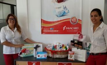 Se realizó el sorteo de FAVA Salud: ¡Conocé a sus ganadores!
