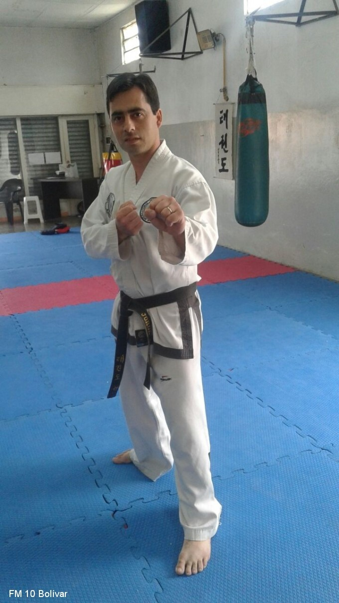 Mañana comienza la temporada de Taekwondo
