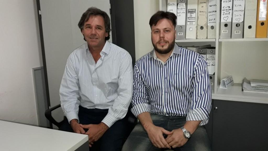 Elías Choren es el nuevo jefe de PAMI en Bolívar