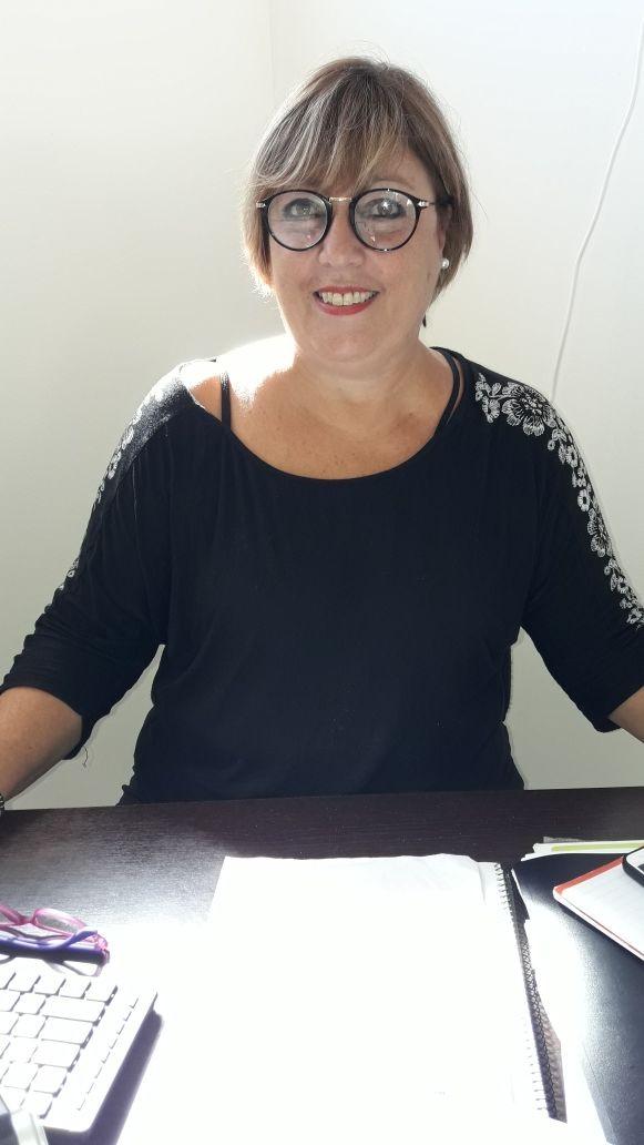 Graciela Di Pompo: 'La violencia corre a la velocidad de la luz y la justicia va a otros tiempos'