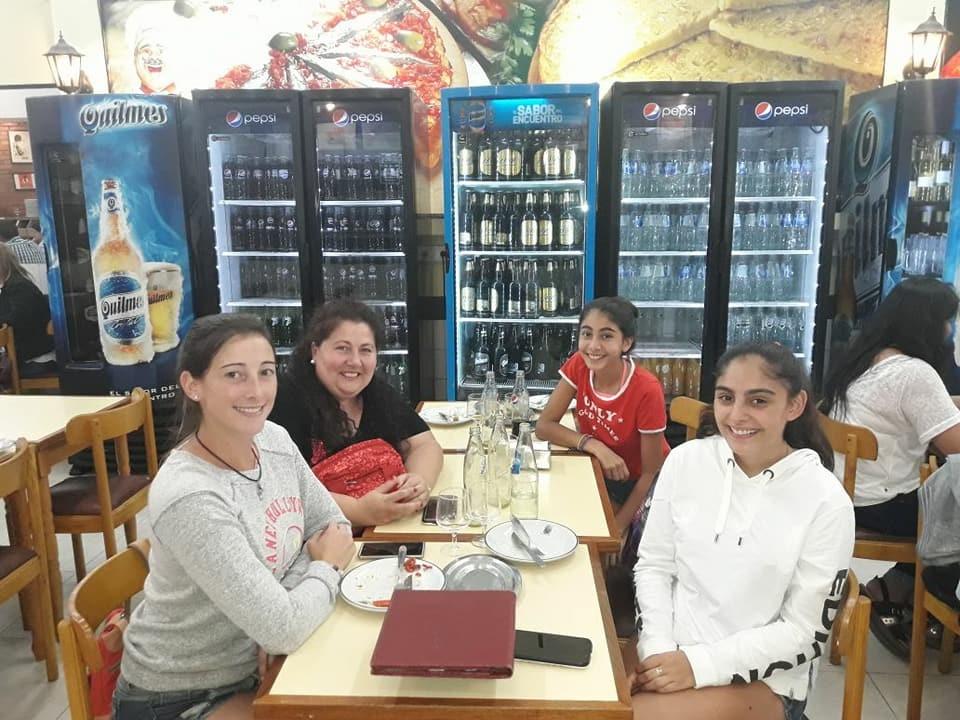 Patín: Se federaron alumnas municipales y del CEF N°5