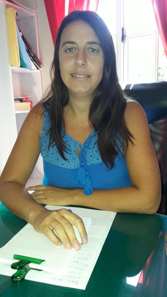 Fernanda Colombo: 'Con esta medida se afecta el sistema educativo en general'