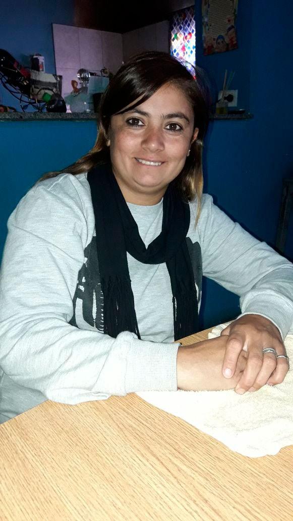 Romina Mendoza: 'Voy a seguir haciendo cosas por la comunidad'