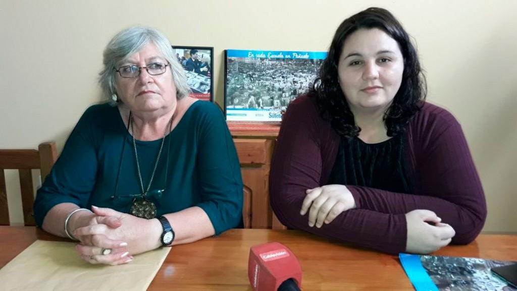 SUTEBA: Anunciaron detalles del acto del sábado 24 de marzo