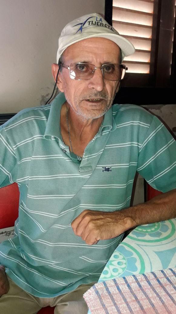 Carranza: 'Mi hermano no regresó de su caminata y entonces hicimos la denuncia a la Policía'