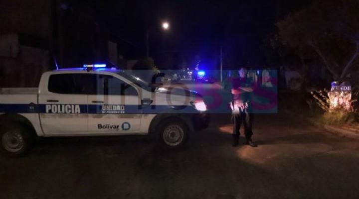 La Policía realizó dos allanamientos por drogas