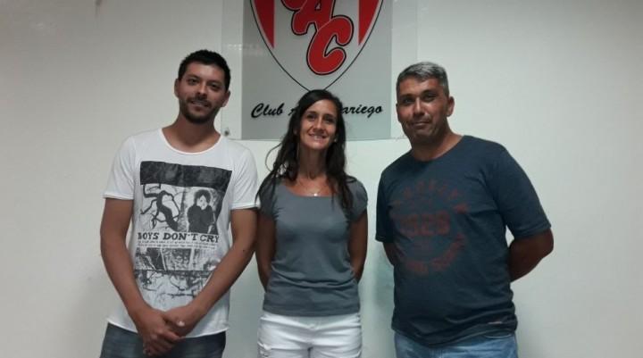 Club Casariego incorpora Cestoball femenino