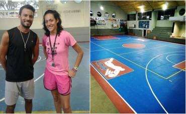 Sport Club Trinitarios inicia la temporada 2018