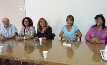 'Mujeres Cantadas' mañana en la Biblioteca Rivadavia