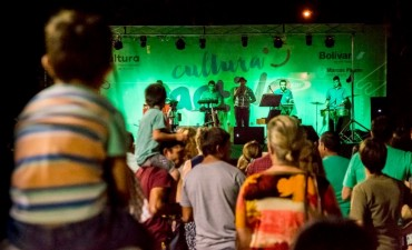 Mañana vuelve el Verano Activo al Centro Cívico