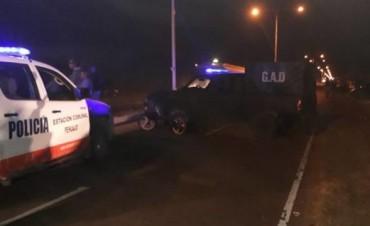 Un niño de 14 años murió a raíz de una 'picada' entre motos