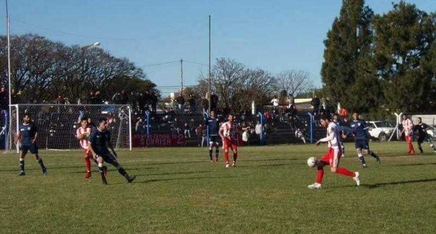 Torneo Preparación: resultados de la 1° fecha de Primera y Tercera división