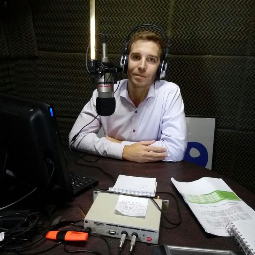 Javier Rodríguez: 'Es una decisión de la Nación y de la Provincia, y que no pasa por la Cooperativa'