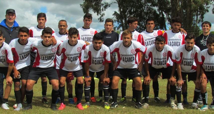 Torneo Preparación: Atlético se juega la punta ente Balonpie