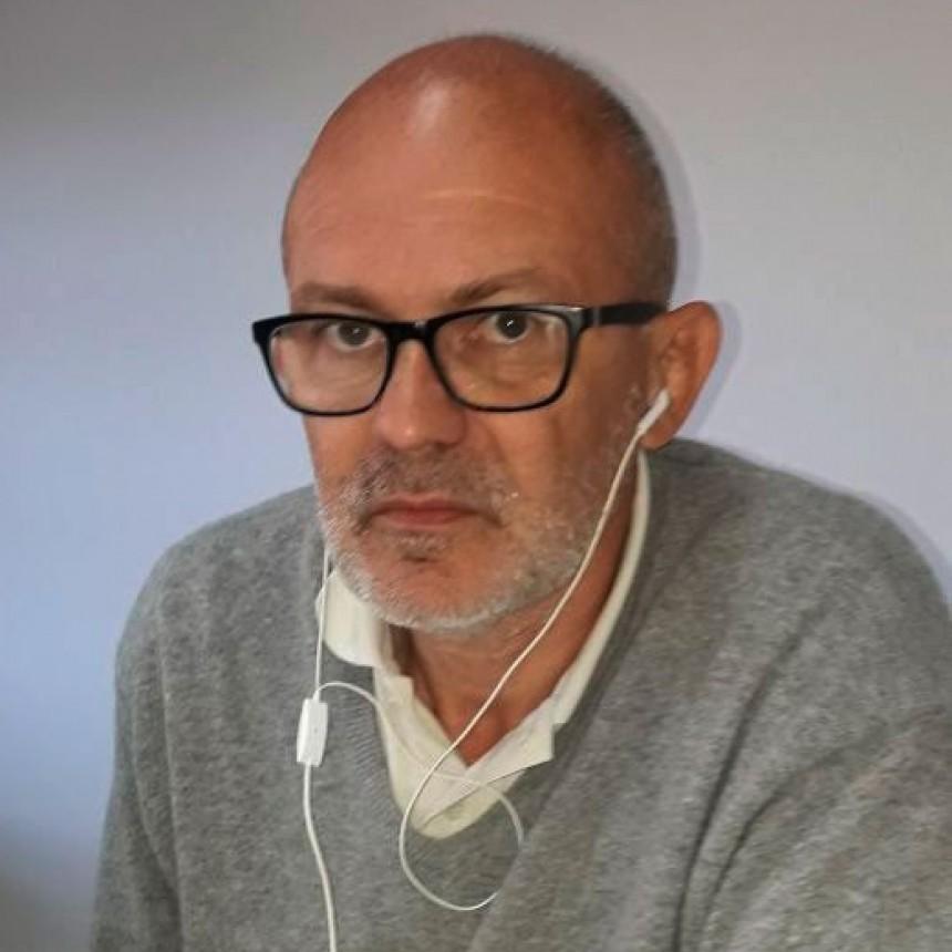 Mariano Sarraúa: 'De a poco vamos normalizando la ciudad, nos faltan detalles que son menores'