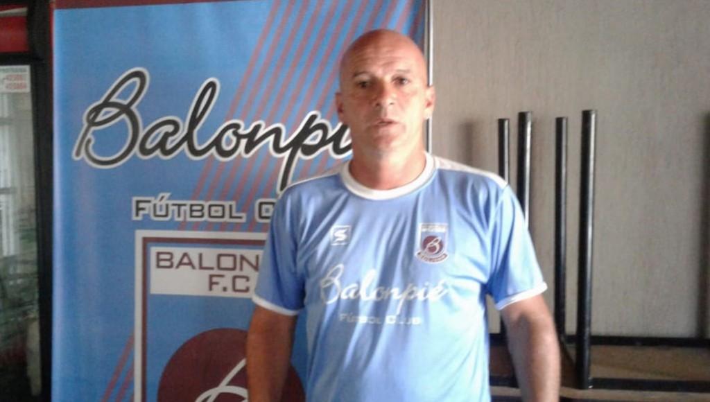 Guillermo Panaro: 'El grupo está muy bien en cantidad y calidad de jugadores'