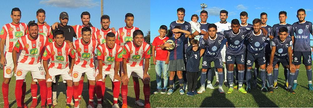 Poco futbol y mucha fricción derivó en empate para el clásico bolivarense