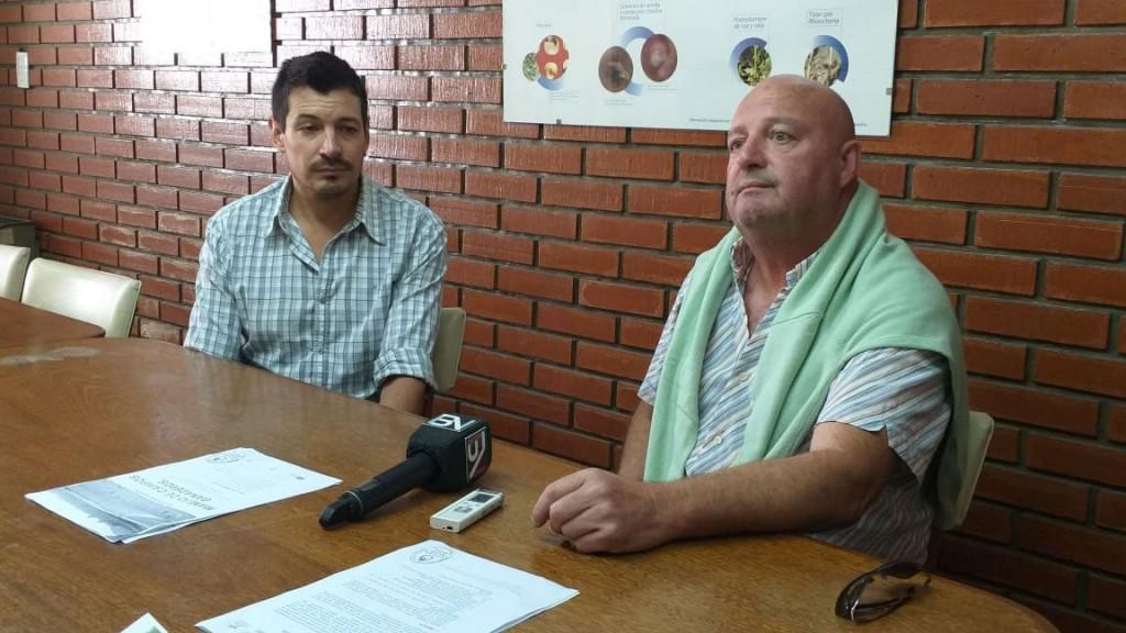 INTA Bolívar inscribe a interesados para realizar el curso de Manejo de Campos Ganaderos