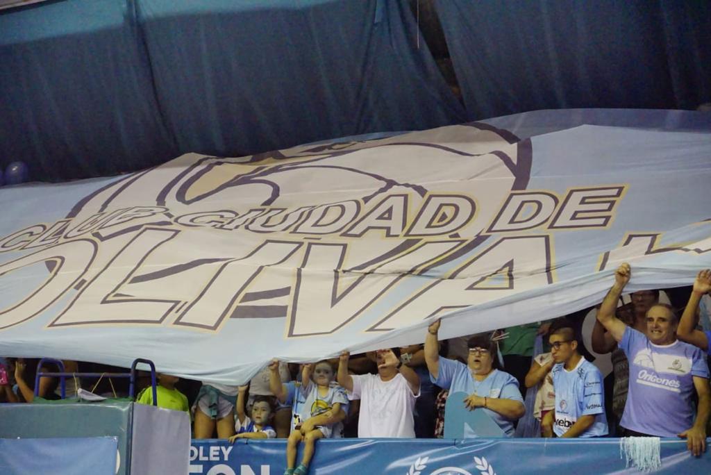 Bolívar Voley comienza este jueves las semifinales de la liga frente a Libertad Burgi