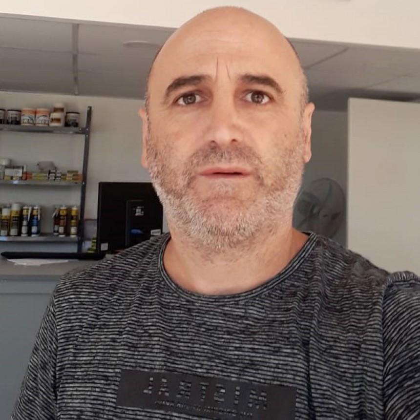 Fabián Campos: 'Tuvimos un lindo año y la idea es volver a ser protagonistas'