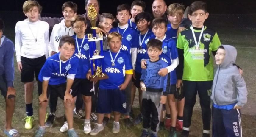 Daniel Sánchez: 'Los chicos merecían este campeonato'