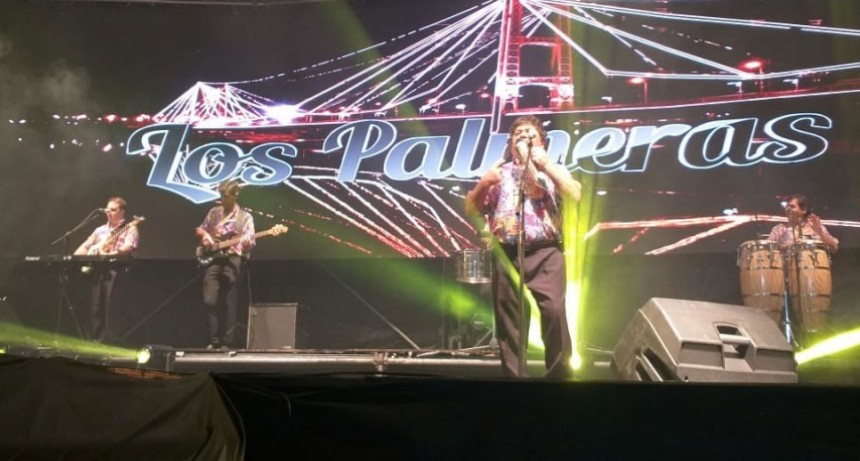 Segunda noche del 'Me Encanta Bolívar 2019', una verdadera fiesta popular (Audios)