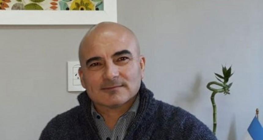 Walter Suarez, 'En el distrito de Bolívar se han sumado 62 módulos nuevos para docentes que no estaban trabajando'