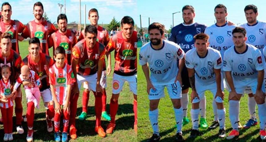 Comienza la Copa de Campeones con dos partidos en Bolívar