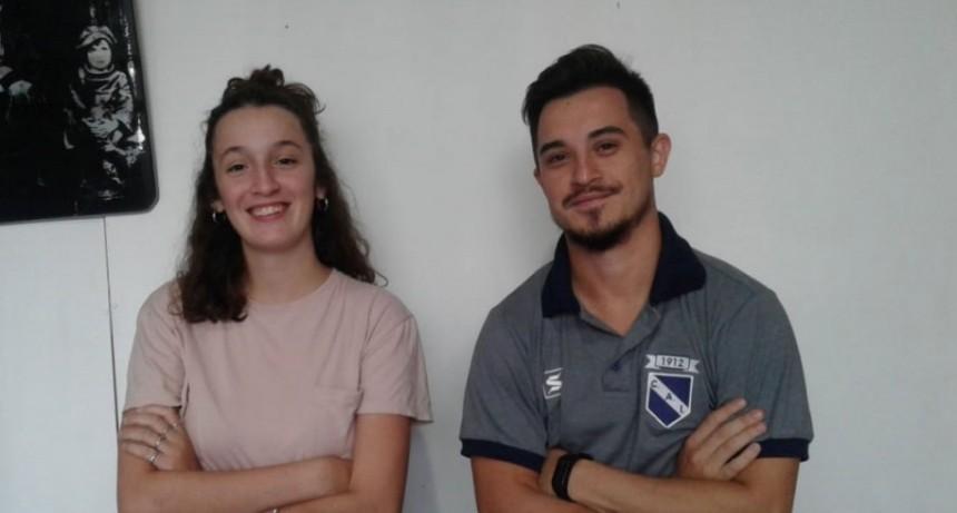 Cestoball Casariego Bolívar comienza la temporada 2019 cargada de novedades