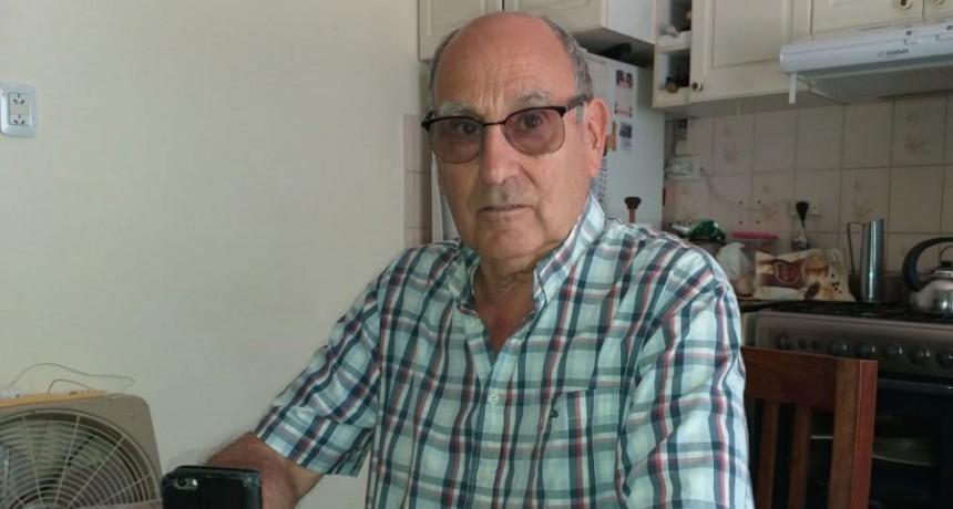 Horacio Coutone: 'En aquel momento fue duro de vivir y ahora fue muy movilizante para recordar'