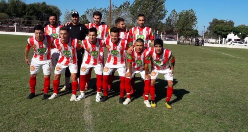 Empleados pasó a la semifinal de la Copa de Campeones de la LPF