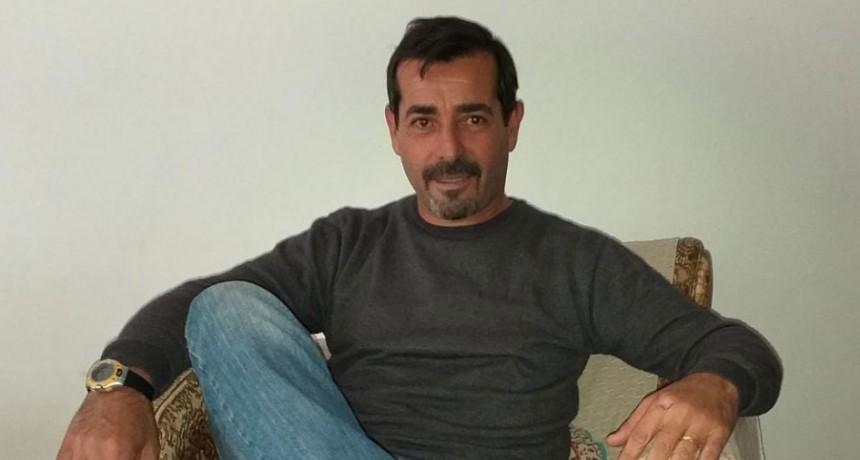 Gustavo Alaimo: 'Es difícil poner precio a estas obras porque además de conocimiento le pones sentimiento'